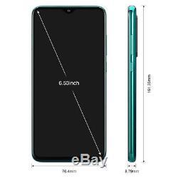 Xiaomi Redmi Note 8 Pro 6+128GB 6.53 Helio G90T Octa Core 64MP AI Camera Mobile