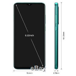 Xiaomi Redmi Note 8 Pro 6+128GB Octa Core Smartphone 4500mAh NFC 2.05GHz 6.53'